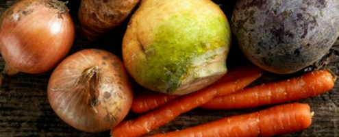 6 Winter Foods That Combat Stress