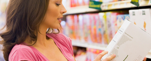 How to Navigate Food Labels