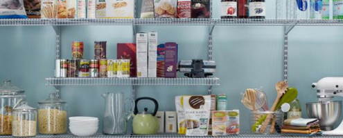 It's Time for a Pantry Makeover